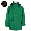 FAMA Audit Factory Polyester Winter Uniform Winter Quilted Varsity Jacket