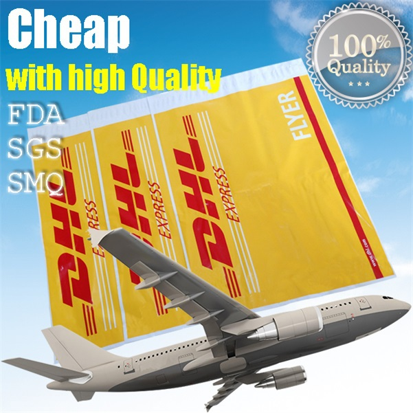 Yason self adhesive packing list envelope plastic dhl bag plastic bag courier
