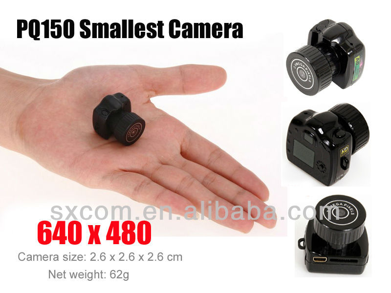 new products 2014 very very small hidden camera spy camera network hidden camera in toilet