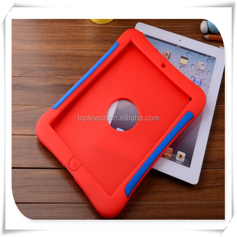 2014 new arrival for ipad case, custom for ipad case hot selling