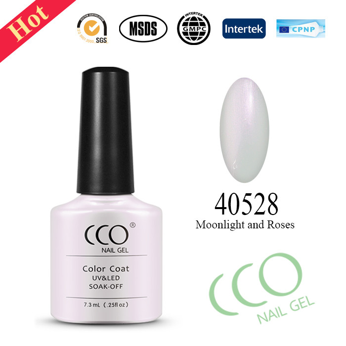 China nail polish industry Oil Colors Nail Art wholesale 7.3ml nail uv gel