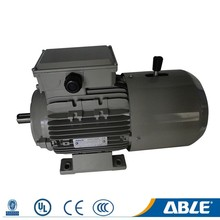 Ip 55 Able Custom Synchronous Speed Reverse Induction Motor Manufacture