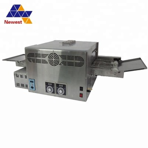 High quality rotating bread oven/cake baking gas oven/mini pizza ove