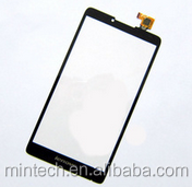 Replacement touch screen For Lenovo a880