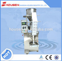 Automatic vertical Granule Packaging Machine for weighing dried fruits