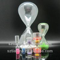 high quality large hourglass sand timer