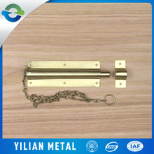 Supply Barrel Door Bolt Iron Tower Bolt Slide Security Door Lock Surface Gate Shoot Lock