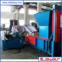 Widely used can baler horizontal machine,small can balers