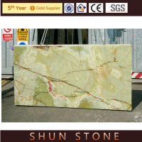 lowest slab green onyx price wholesale