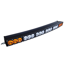 High quality 180W 32 inch amber led light bar for ATV, SUV, off road, 4X4, mining vehicle,etc.