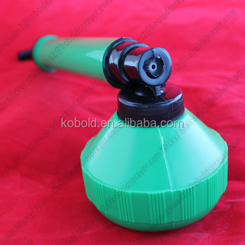 Kobold Lightweight Plastic Pressure Insect Fogger
