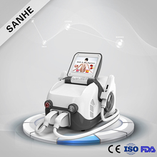 Portable IPL shr machine/portable hair removal machine ipl, Ipl Laser Facial Rejuvenation Machine(CE)