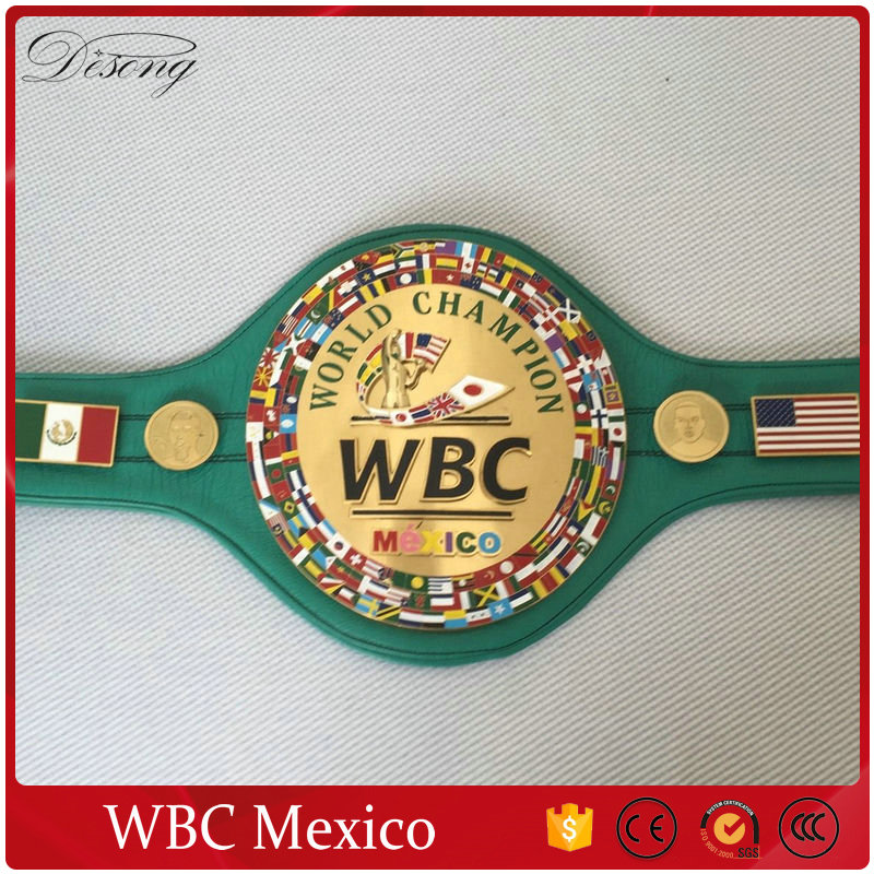 Boxing Champion Ship Belt Adult Size For Sale