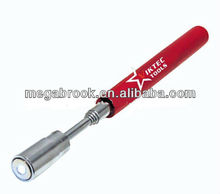 Telescopic Lighted Magnetic Pickup Tool