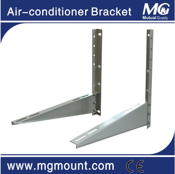 Split Wall Brackets Air Conditioner Spare Part