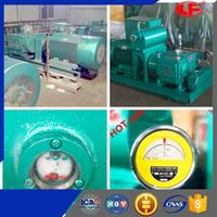 Oil factory Steel frame High pressure washer