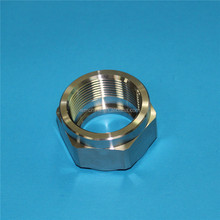 Precision Stainless Steel Parts Metal Machining Manufacture High Demand Engineering Products