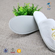 white wholesale wedding eva slippers for guests