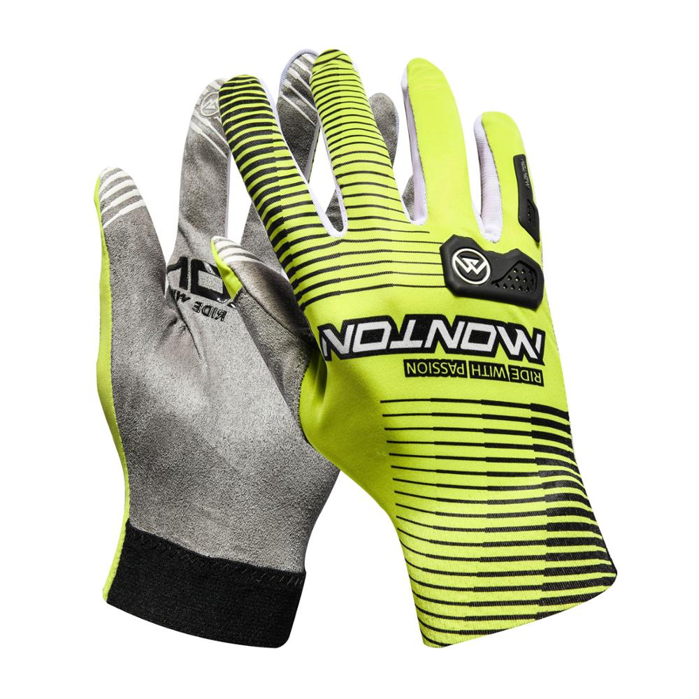Popular Man Sport Custom Cycling Glove