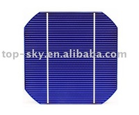 momocrystalline silicon solar cell 5x5 for cheap sale