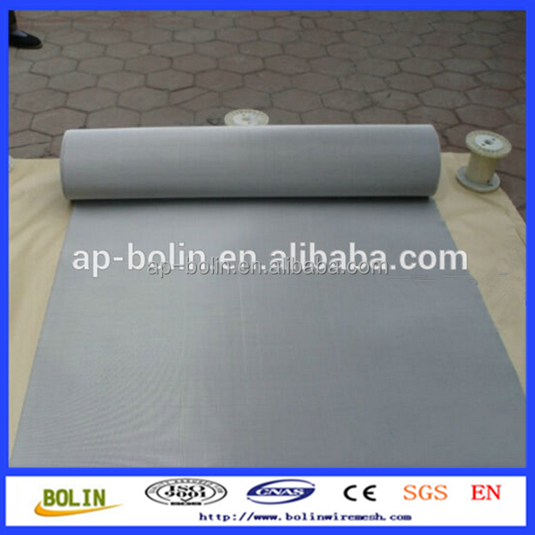 Chinese high quality stainless steel printing screen for paper making