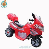 WDJH9958 Wholesale Ride On Battery Operated Kids Off Road Electric Car