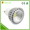 Alibaba China Wholesale Hot Sale MR16 3W 4W 5W 6W 7W 8W 9W LED light GU10/E27 COB led Spotlight 4W COB Led gu10 spot light
