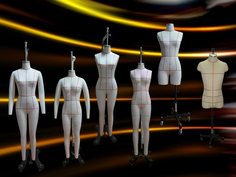 Cheap Female Tailors Dummy For Hot Sale