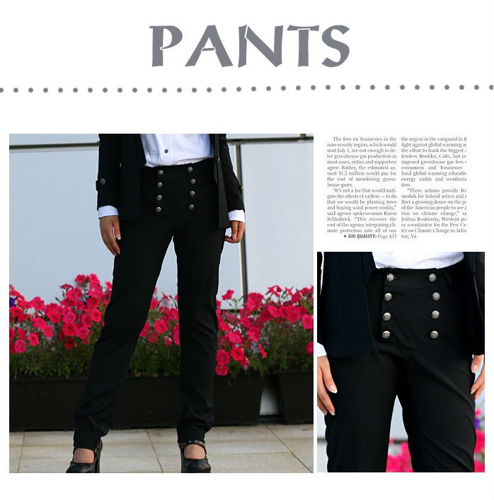 punk emo clothing goth trousers gothic pants dream pants
