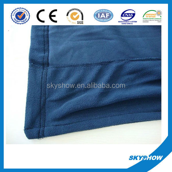 Beautiful Hot Sale Microfilament Nonwoven Bathrobe