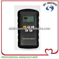 portable digital electromagnetic x-ray radiation detector