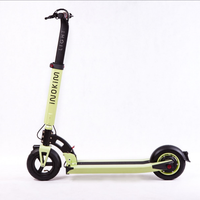 CE Approved New Foldable 300W handicapped motor scooter