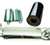 Universal Exhaust Silencer