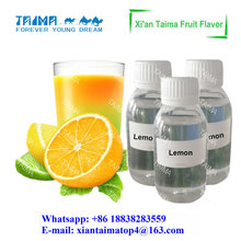 More than 500 kinds of flavours high concentrated natural orange flavour with USP Grade