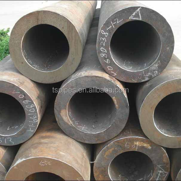 ansi b 36.10/astm a106 gr b carbon steel seamless pipe from Liaocheng China