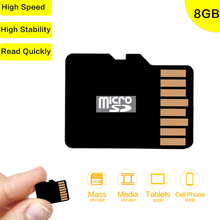 Wholesale 8g/16g/32g/64g tf memory card cctv camera sd card class 10