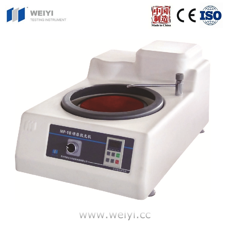 Q-2 metallographic sample cutting machine