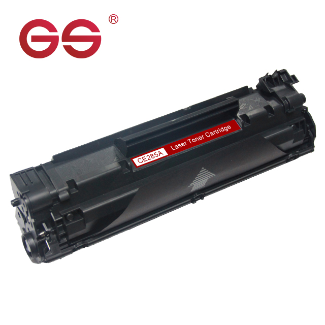 Cheap Cartridge Toner 85A CE285A For HP LaserJet P1102 P1132 Printer