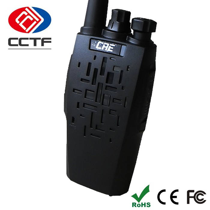 CT-512 Apartment Intercom System Wireless 5Km Long Range Fm Transmitter Two Way Radio
