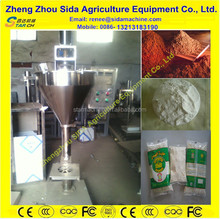 Spices/Wheat/Rice/Cocoa/Chilli Flour Powder Packing Machine