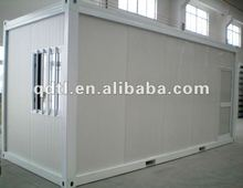 "Modular 20"" portable container house / container home"