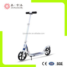 2014 new model urban scooter Good quality with double suspension