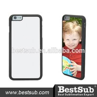 BestSub Sublimation Mobile Phone Cover for iPhone 6 Plus Cover