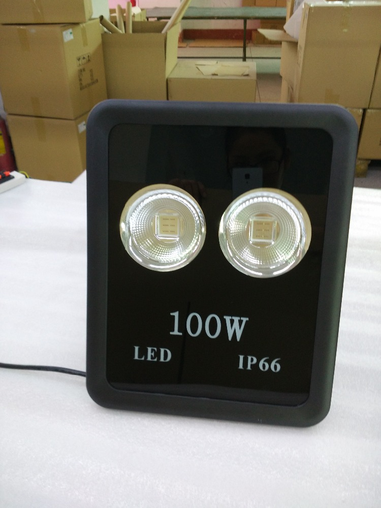 greenhouse led 100w 200w 300w 400w IP66 waterproof COB LED plant grow light with 2 years warranty