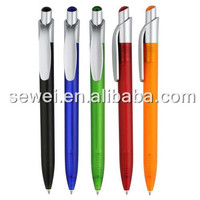 Plastic Ballpoint Pen For Mens Wholesale