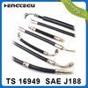 TS 16949 3/8'' low Pressure power steering hose for car spare parts