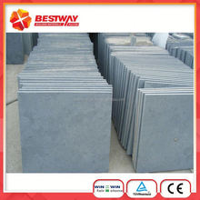 Chinese Blue Limestone Tile Slab Spotted Bluestone