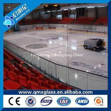 12mm Tempered / Toughened glass basketball backboard