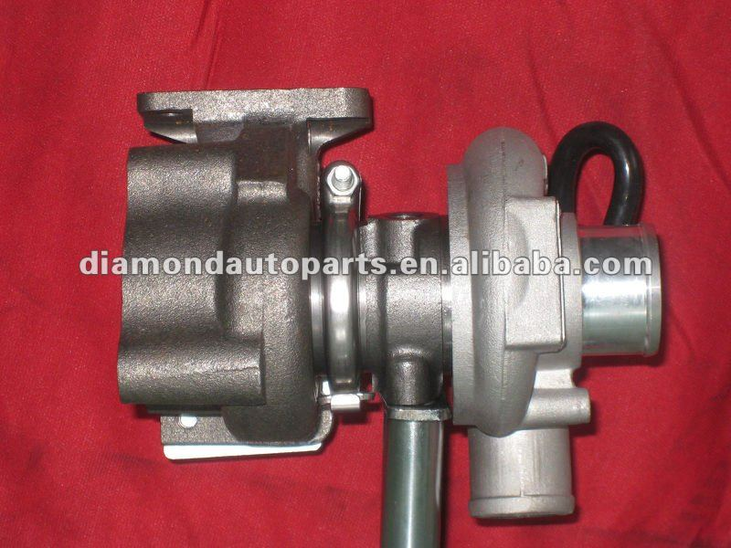 708353-5001 TB28 turbocharger