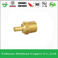 Brass swivel pipe fitting,lead free brass pex compression fitting male adapter,pipe fitting equipment